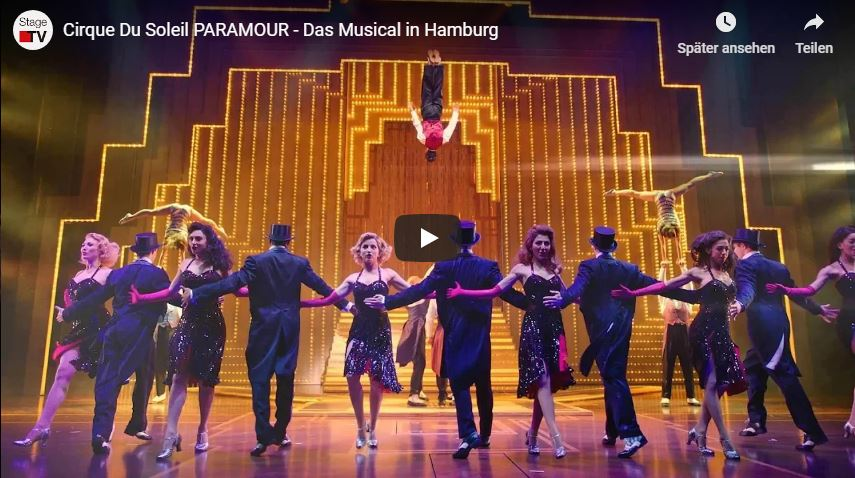paramour-video